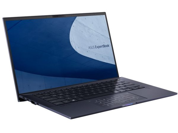 """ASUS ExpertBook B9 B9450FA Core i7 10th Gen 14"""" FHD Laptop with Windows 10"""