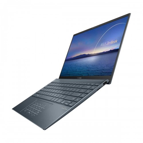 "ASUS ZenBook 14 UM425IA Ryzen 5 4500U 14"" FHD Laptop with Windows 10"