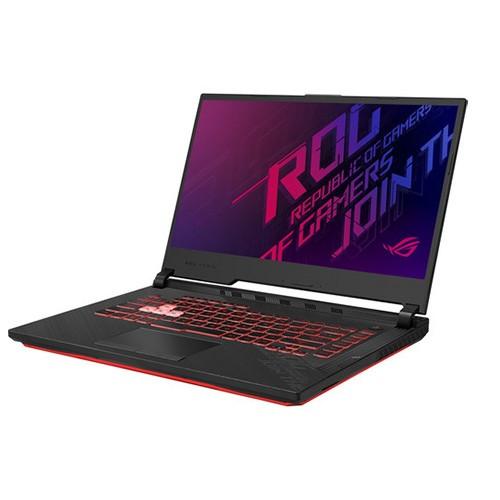 "Asus ROG Strix G512LI Core i7 10th GTX 1650Ti Graphics 15.6"" FHD Laptop with Windows 10"