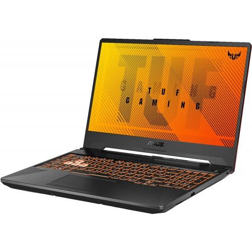 """Asus TUF FX506LI Core i5 10th Gen 1650Ti 4GB Graphics 512GB SSD 15.6"""" FHD Laptop"""