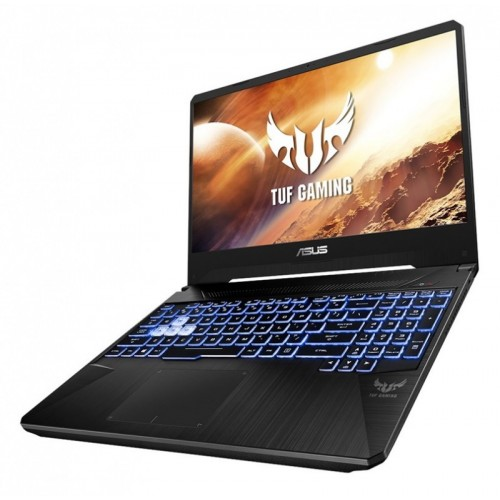 "Asus Tuf FX505DT Ryzen 5 3550H GTX 1650 4GB Graphics 15.6"" FHD Gaming Laptop"