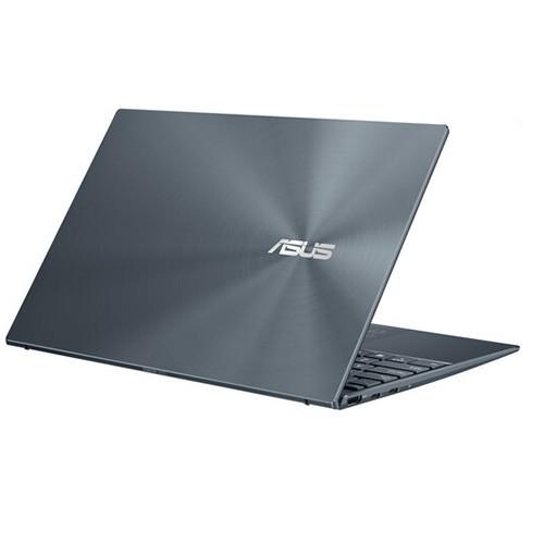"""Asus ZenBoASUS ZenBook 13 UX363EA Core i7 11th Gen 13.3"""" FHD Laptopok 13 UX325JA Core i7 10th Gen 512GB SSD 13.3"""" FHD Laptop with Windows 10"""