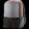 "HP 15.6"" Duotone Orange Backpack"
