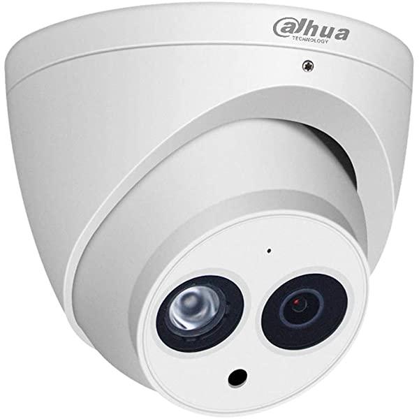 Dahua HAC-HDW1200EMP 2MP HDCVI IR Eyeball Camera without Audio