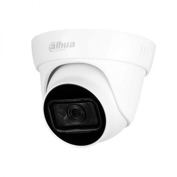 Dahua HAC-HDW1200TLP-A 2MP HDCVI IR Eyeball Camera with Audio