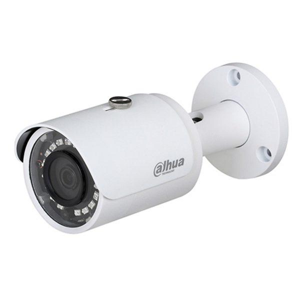 Dahua HD Camera HAC-HFW-1200S 2 MP Metal IR Mini-Bullet Camera