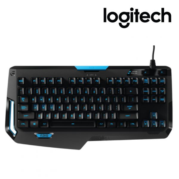 Logitech G310 Mechanical Gaming Keyboard