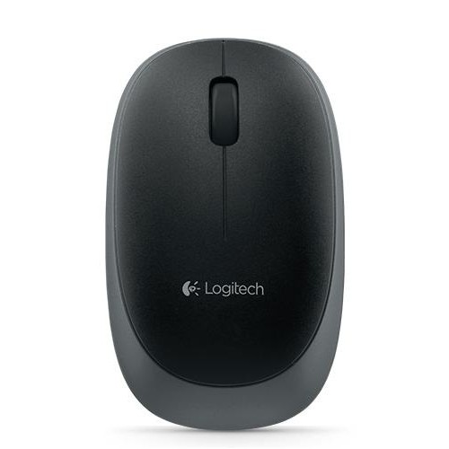 Logitech M165 Wireless Plug-and-play Mouse
