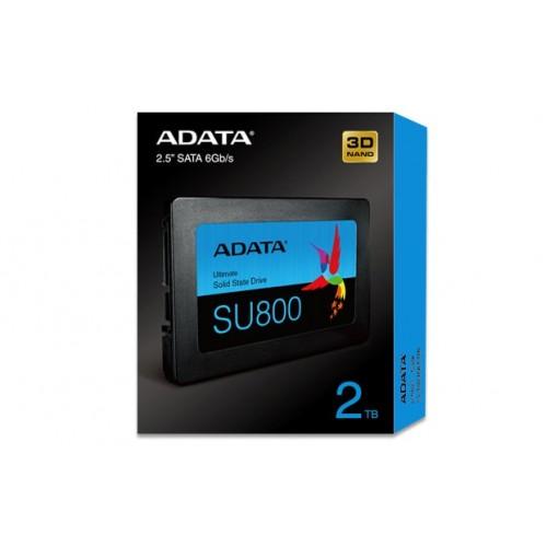 ADATA SU 800S 2TB SATA SSD