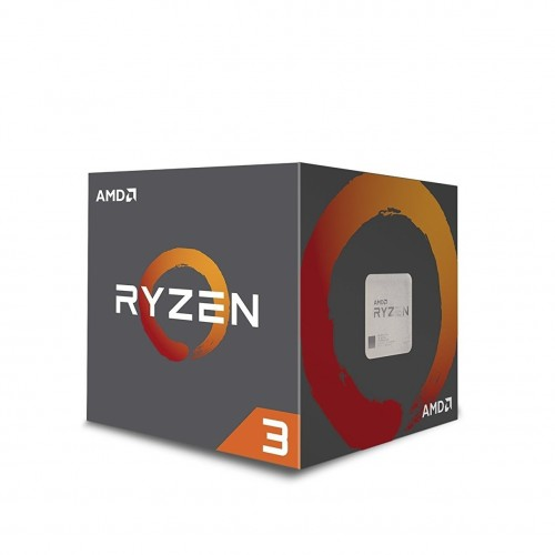 AMD Ryzen 3 1300X Processor