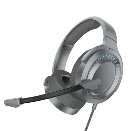 Baseus GAMO Immersive Virtual 3D RGB Gaming Headphone