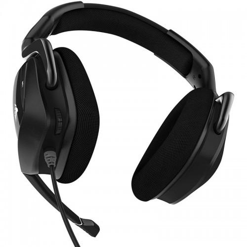 Corsair Void Elite RGB Premium 7.1 USB Gaming Headphone (Carbon)