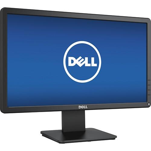 "Dell E2016HV 19.5"" LED Monitor"