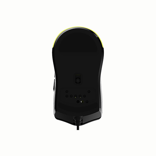 Delux M800A RGB 6 Button Gaming Mouse