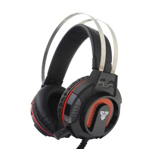 Fantech HG17S Visage II RGB Illuminated Gaming Headset Black