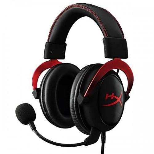 HyperX Cloud II Surround Sound Gaming Headset