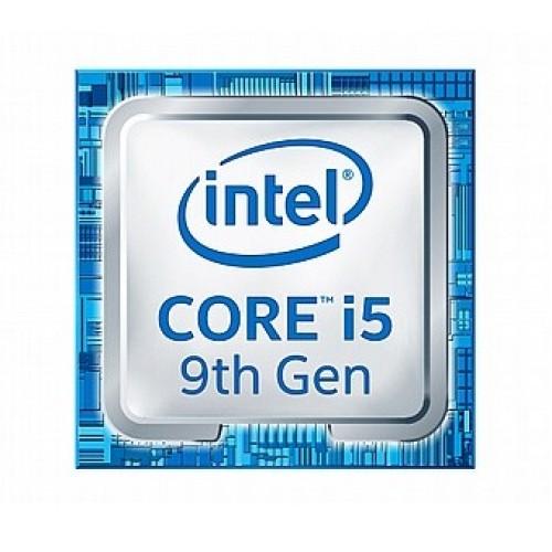 Intel 9th Gen Core i5-9500 Processor (BULK)