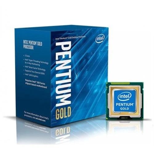 Intel Pentium Gold G5420 8th gen Coffee Lake Processor