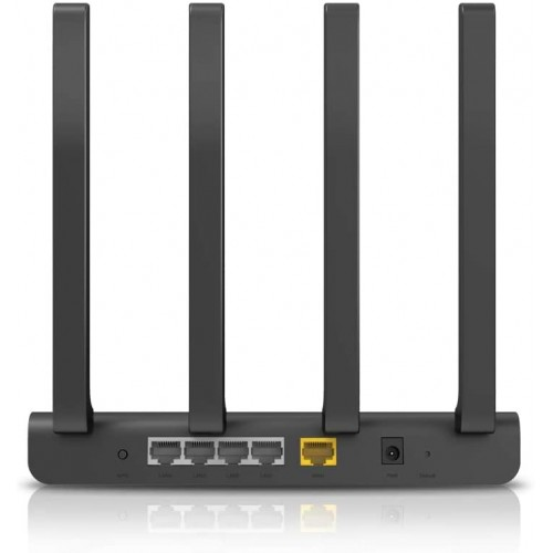 Netis N2 AC1200 Dual Band 4 Antenna Gigabit Router, Access Point, Repeater
