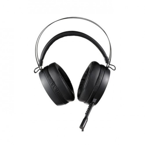 Rapoo VH160 Virtual 7.1 Channel Stereo Sound RGB Gaming Headphone