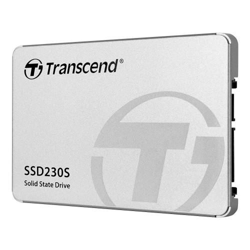Transcend SSD230S 2TB 3D 2.5-inch SATA III 6Gbs SSD