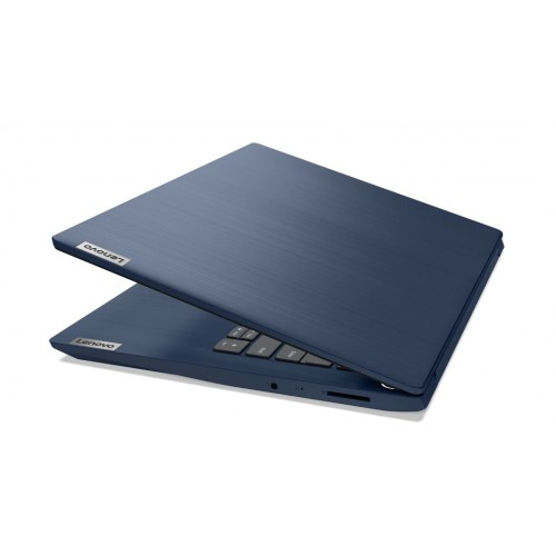 Lenovo IP Slim 3i Core i3 10th Gen 14 Inch Full HD Abyss Blue Color Laptop